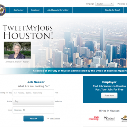Houston.TweetMyJobs.com
