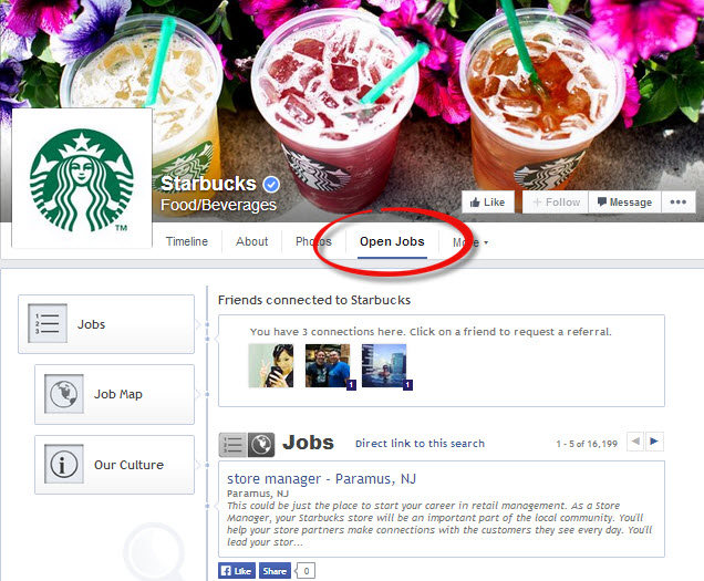 Starbucks TMJ for Pages