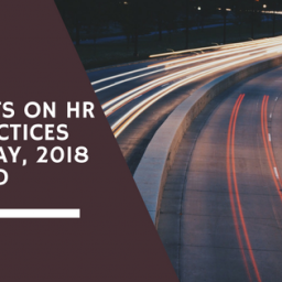5 Top Posts on HR Best Practices for Today, 2018 & Beyond