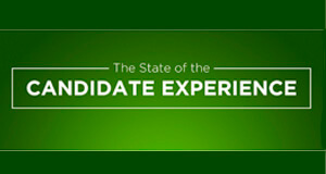The State of the Candidate Experience