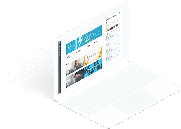 CareerArc is the only social recruiting platform built for talent acquisition