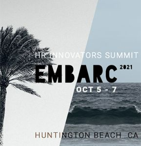 EMBARC 2021, Oct 5-7